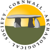 Cornwall Archaeological Society Logo