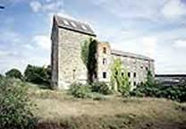 Hayle Loggans Mill